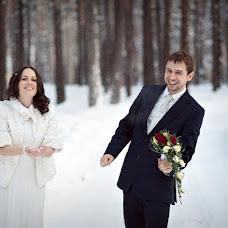 Wedding photographer Olga Novozhilova (olia-k). Photo of 19.02.2013