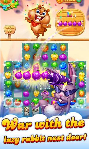 Farm Harvest 2 -  Match 3 Game 3.8.12 Mod screenshots 5