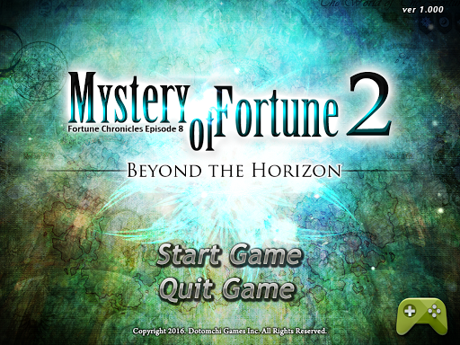 Mystery of Fortune 2 game for Android screenshot