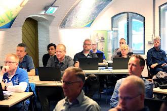 Photo: workshop Hypermodels