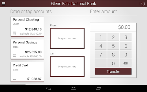Glens Falls National Bank screenshot 12