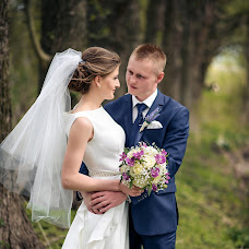 Wedding photographer Sergey Otkidach (Otkidach). Photo of 01.05.2017