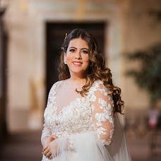 Bryllupsfotograf Jorge Pastrana (jorgepastrana). Bilde av 23.05.2019