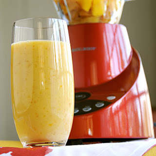 Sunshine Smoothie