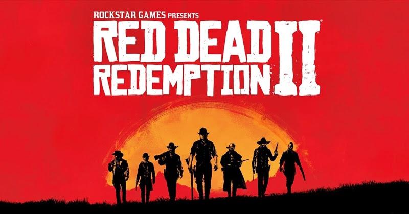 [Red Dead Redemption 2] เทรลเลอร์ใหม่ เปิดเผยตัวละครเอกคนใหม่!