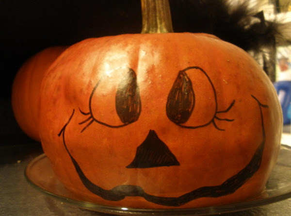 Pumpkin Stew Recipe