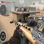 Game Gun Shot Strike apk for kindle fire