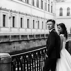 Wedding photographer Natalya Konshina (NataljaK). Photo of 12.08.2015