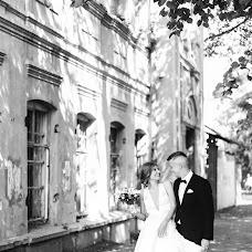 Wedding photographer Anna Kovaleva (anitaVK). Photo of 26.09.2018