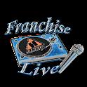 Franchise Live 247 icon