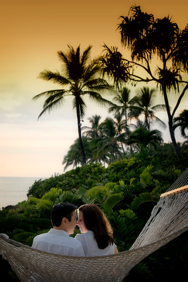 Mark and Krista by Cesar Palima - People Couples
