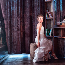 Wedding photographer Svetlana Komleva (Skomleva). Photo of 02.11.2014