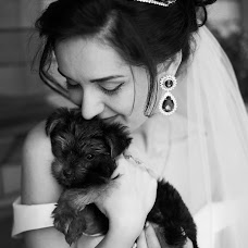 Wedding photographer Oleksandr Kolodyuk (Kolodyk). Photo of 04.10.2017