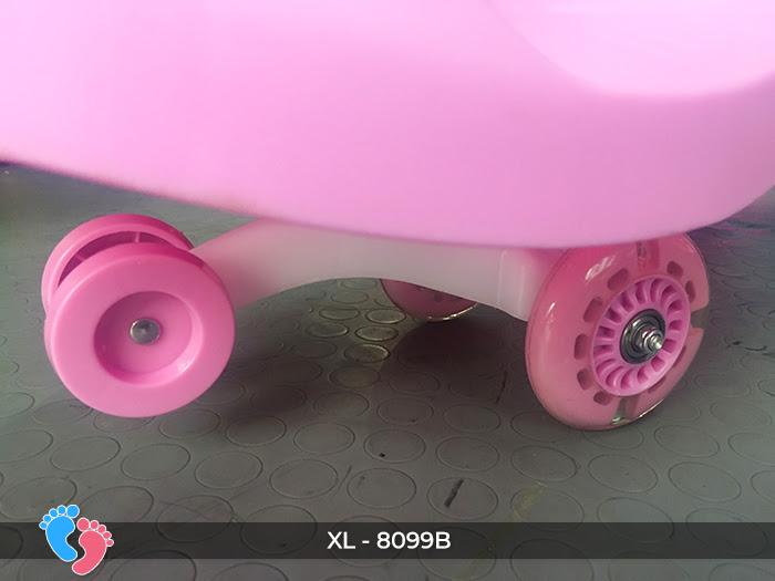 Xe lắc cho bé Broller XL-8099B 17