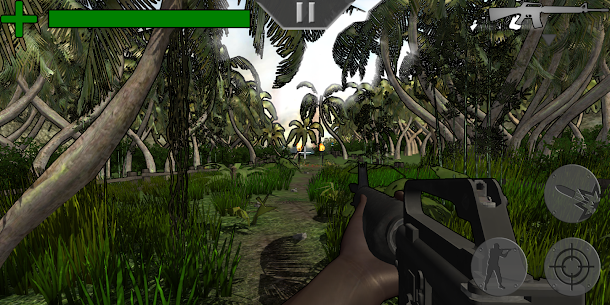Soldiers Of Vietnam – American Campaign Apk Download For Android 2