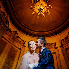 Wedding photographer Alina Botica (alinabotica). Photo of 12.11.2015