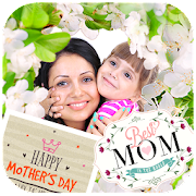 Happy Mothers Day Photo Frames