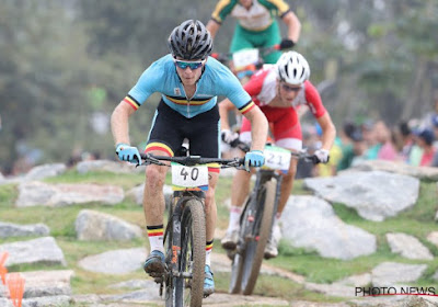 Jong Belgisch team moet het doen met elfde plek op WK mountainbike