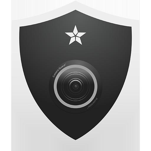 spy blocker stickers