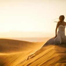 Wedding photographer Jorge Romero (jorgeromerofoto). Photo of 06.06.2017