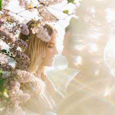 Wedding photographer Roman Shumilkin (shumilkin). Photo of 26.07.2018