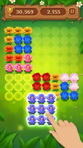 Block Puzzle Blossom screenshots 4