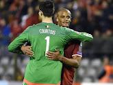 Thibaut Courtois wil dat België de sporticonen beter behandelt