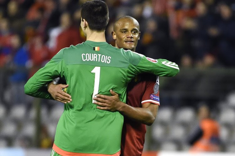 """Courtois haalt uit: """"Anderlecht verliest en plots valt al het respect voor wat Kompany bereikt heeft weg"""""""
