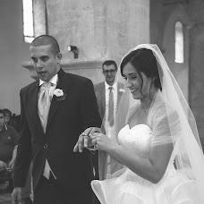 Wedding photographer Damiano Fantini (fantini). Photo of 23.09.2015