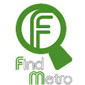 Find Metro DF icon
