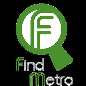 Find Metro DF