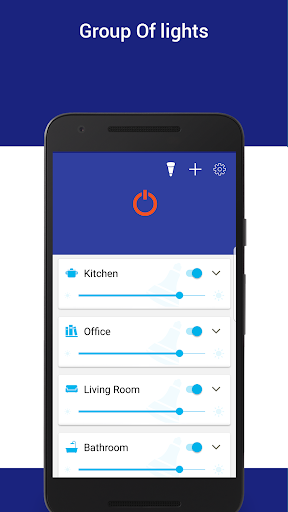 Hue Hello (For Philips Hue Lights) for PC