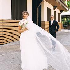 Wedding photographer Yuliya Gamova (Yulyaphoto2013). Photo of 24.08.2017