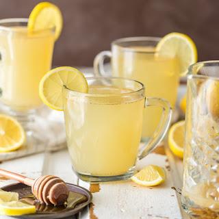 Simple Lemonade With Lemon Juice Recipes