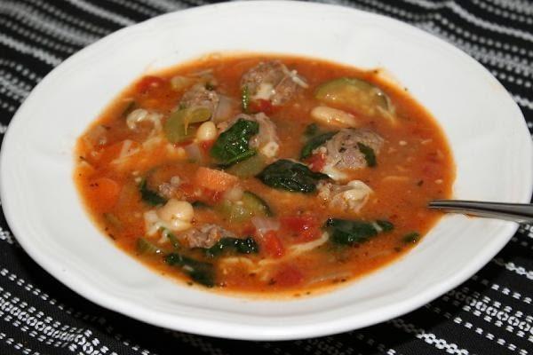 Easy Homemade Soup Recipes