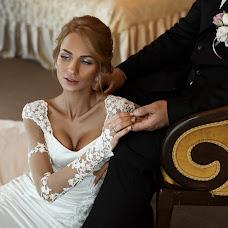 Wedding photographer Samanta Kroman (Samantha). Photo of 05.10.2016