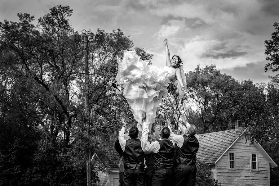 Fotografo di matrimoni Marcin Karpowicz (bdfkphotography). Foto del 27.06.2016