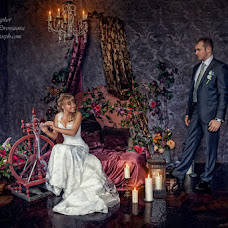 Wedding photographer Margarita Pivovarova (margarita1). Photo of 03.01.2014