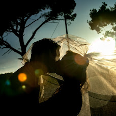 Wedding photographer Giuseppe DAlessandro (giuseppedalessa). Photo of 13.03.2015