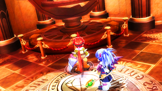 Guide For -Zwei The Ilvard Insurrection- gameplay - náhled