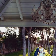 Wedding photographer Alberto Ramírez (albertoramrez). Photo of 21.03.2017