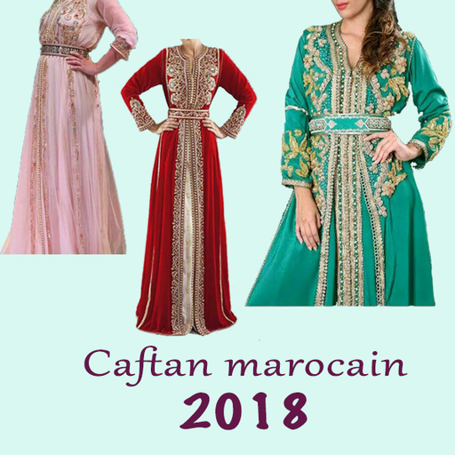 6eed8487416a5b Moroccan caftan 2018 on Google Play Reviews   Stats