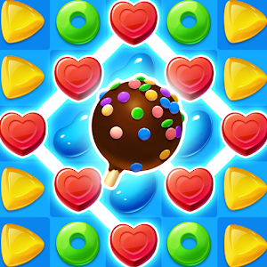 Candy Line Connect for PC and MAC
