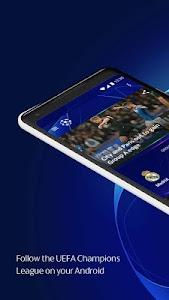 UEFA Champions League 2.50.6