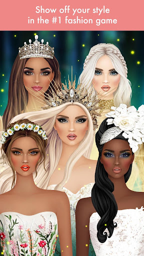 Covet Fashion - Dress Up Game 19.03.102 screenshots 1