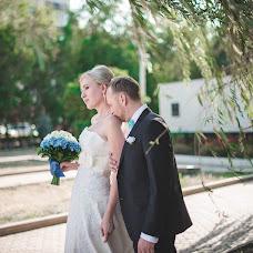 Wedding photographer Irina Saitova (IrinaSaitova). Photo of 28.04.2016