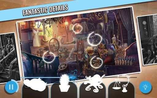 Medieval Castle Escape Hidden Objects Game 3.01 screenshots 4