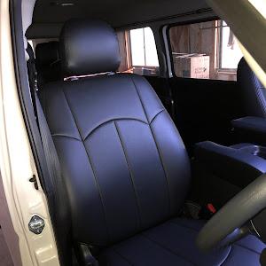 ハイエースワゴン TRH219W GL 4WDのカスタム事例画像 シロヤギ🐐さんの2019年04月30日18:06の投稿