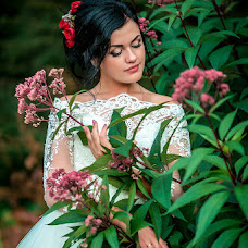 Wedding photographer Elena Trofimova (trofimovaelena). Photo of 20.09.2017