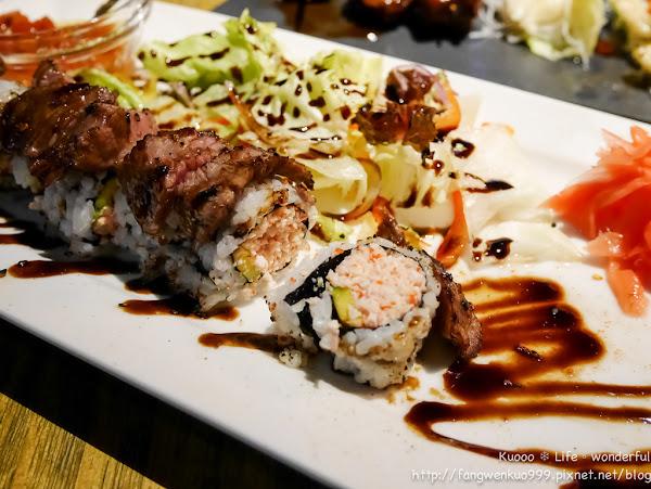 美式+日式的混搭餐酒館 Lounge Bar:Swing 花酒藏 Bar & Restaurant